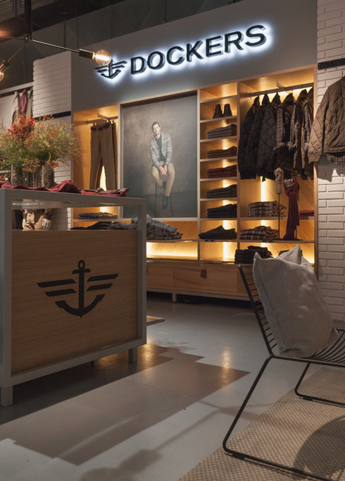Dockers Store