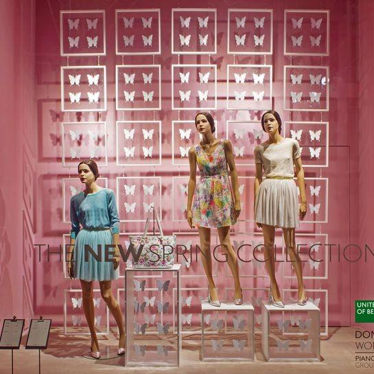 Visual merchandising - blog Ergo Store
